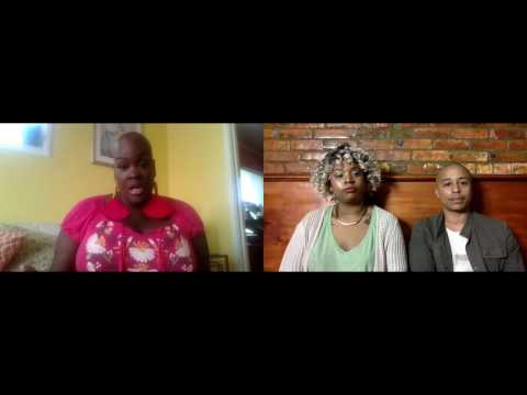 Pure Love Episode 4: An Interview with Sonya Renee Taylor of The Body Is Not an Apology
