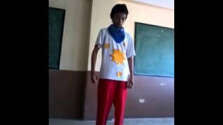 Neil Jason Yco - Pamantasan ng Cabuyao