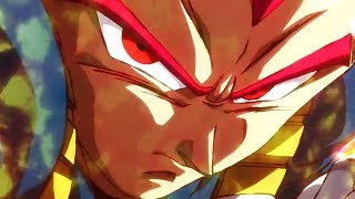Dragon Ball Super : Broly Trailer 3 - REACTION & REVIEW