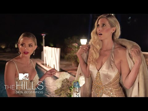 Audrina Patridge Sounds Off on Brody Jenner & Kaitlynn Carter | E! Red Carpet & Award Shows from YouTube · Duration:  3 minutes 57 seconds