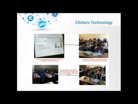 Using Wiley's Plusweb-based homework system to improve learning - Basitere & Ivala