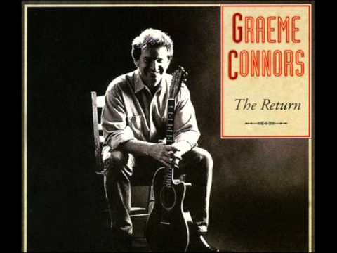 Graeme Connors - A Sacred Place