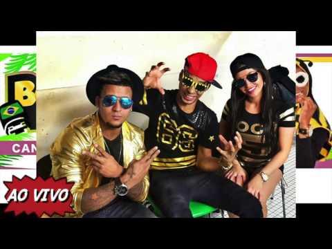 BOND BRASIL AO VIVO BRAZILIAN MUSIC FESTIVAL