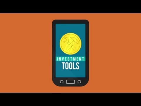 investment tools demo
