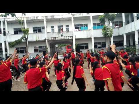 Maena YA'AHOWU Perguruan Pembda Nias Kota Gunungsitoli