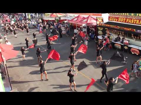 El Roble Intermediate School - 2017 Los Angeles County Fair