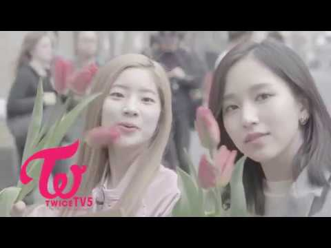 트와이스 TWICE tv5 미나모음 (5편) - YouTube