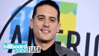 Halsey Tweets About G-Eazy Using His XXL Cover to Get Through Airport Security | Billboard News