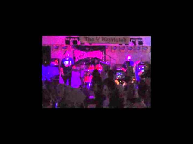 Odell Brummett & The Renegade Band Live at The V Club September 2014