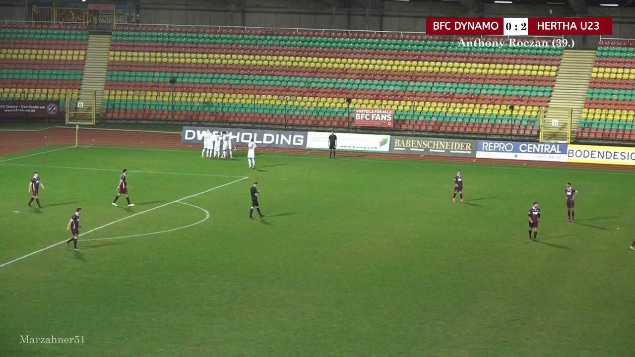Dynamo Hertha