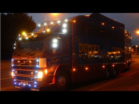 Tom Duffy's Circus, Clontarf 9-7-2017