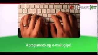 Видео уроки венгерского языка в картинках. Тема - Технологии