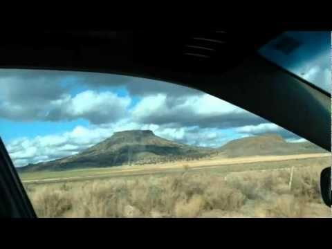 Christmas Valley Oregon Youtube