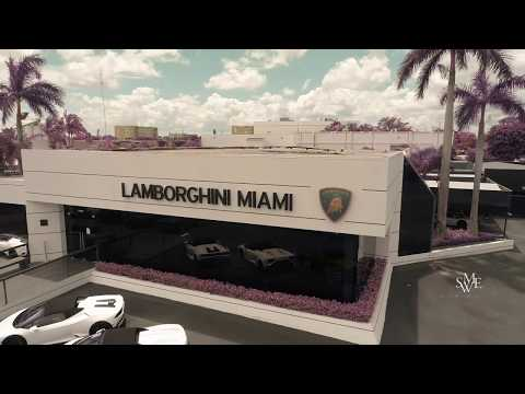 I'm buying a new Lamborghini Huracan Spyder RWD CASH !!! in Miami.
