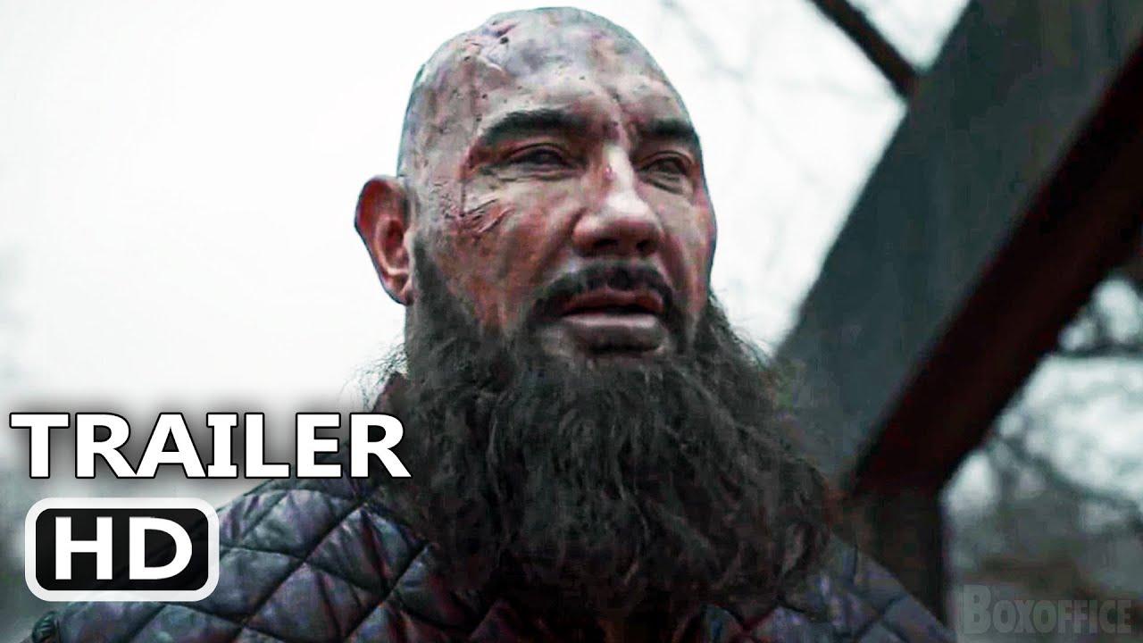 Download SEE Season 2 Trailer (2021) Dave Bautista, Jason Momoa