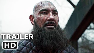 SEE Season 2 Trailer (2021) Dave Bautista, Jason Momoa