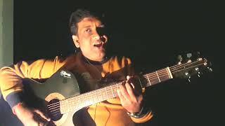 Dil kaya kare jab kisi ko Guitar lessons  with complit music part
