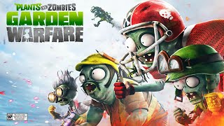 Plants Vs Zombies Garden Warefare Live Streaming