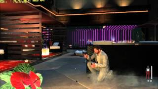 Max Payne 3 GamePlay By TCHONG