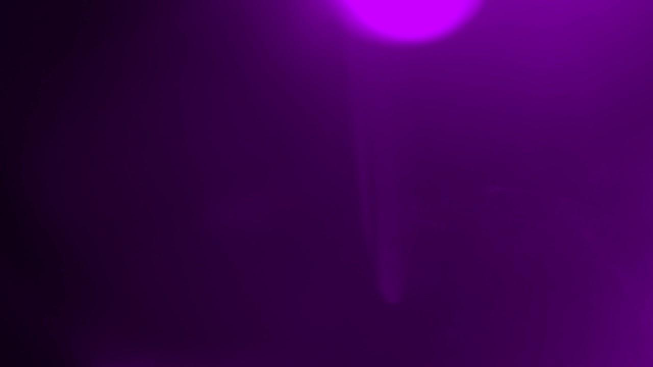 Purple Free lens flare pack, color gradient, film burn, optical glow, video effect full HD