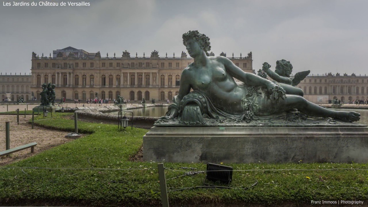 its youtube uninterrupted - Jardin Chateau De Versailles