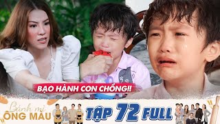 Mr. Mau's Banh Mi | Ep72: Bich Ngoc mistreats Ken and exposes herself as a wicked step-mother