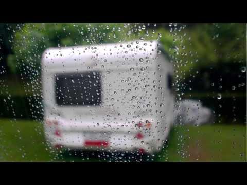 RAIN & THUNDER CAMPING Nature Sounds White Noise