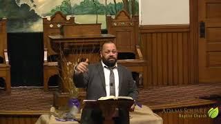 Forsake All & Follow Jesus - 3/3/21