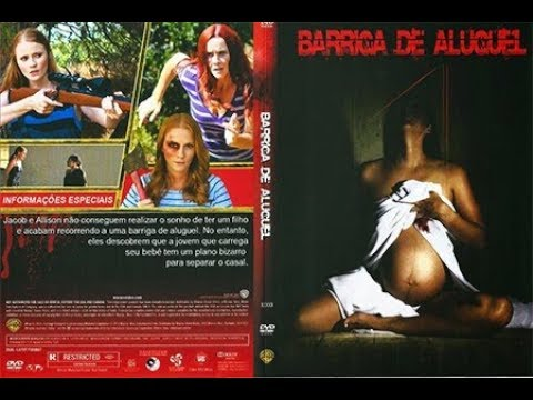 Filme Barriga De Aluguel The Surrogate Completo Dublado Youtube