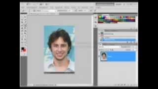 Лучшие уроки в Adobe Photoshop CS5:Выделение сложных объектов