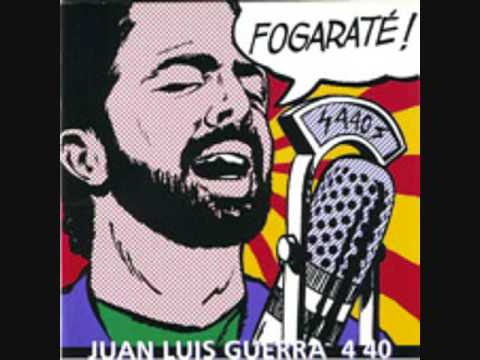 el farolito- Juan Luis Guerra
