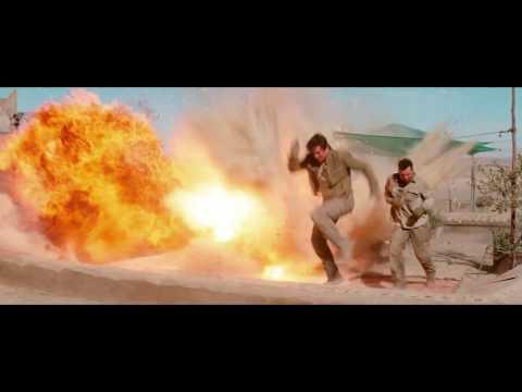 【神鬼傳奇】60秒精彩預告:最大篇-6月7日 3D&IMAX 同步震撼登場