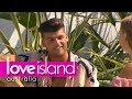 Teddy takes Mac on a date   Love Island Australia 2018
