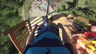 ZipZone - Leap of Faith