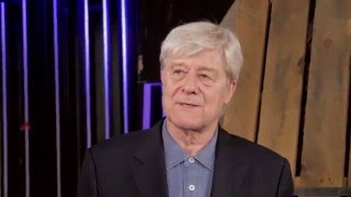 Video Up Close with Martin Jarvis (Part 1) - Mormon Tabernacle Choir download MP3, 3GP, MP4, WEBM, AVI, FLV Oktober 2017