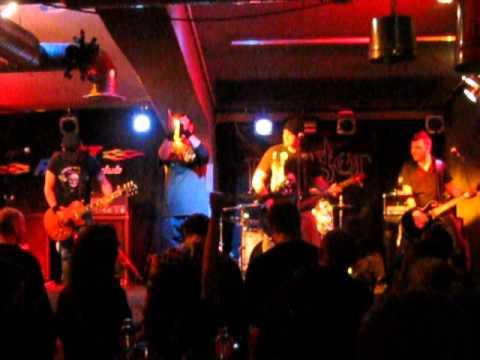 DOWNFALL, BULGARIA, SOFIA, JET ROCK CLUB, 15.3.2014