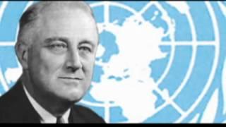 Grandes Personajes - Franklin Roosvelt [UCSG Televisión]