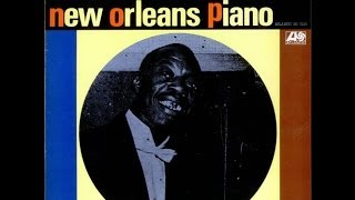 Professor Longhair, Go To The Mardi Gras | ROQNROL Favorites