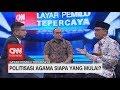 Demokrat Tuding Jokowi Politisasi Agama, Apa Benar?