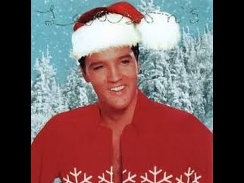 Merry Christmas, Ba Elvis Presley