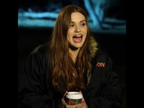 What will Holland Roden miss the most about Teen Wolf?