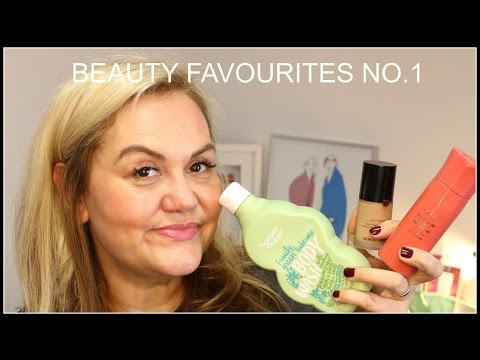 BEAUTY FAVOURITES 1 | CAROLINE HIRONS | MARCH 2017