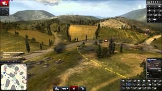 Order of War Single Gameplay