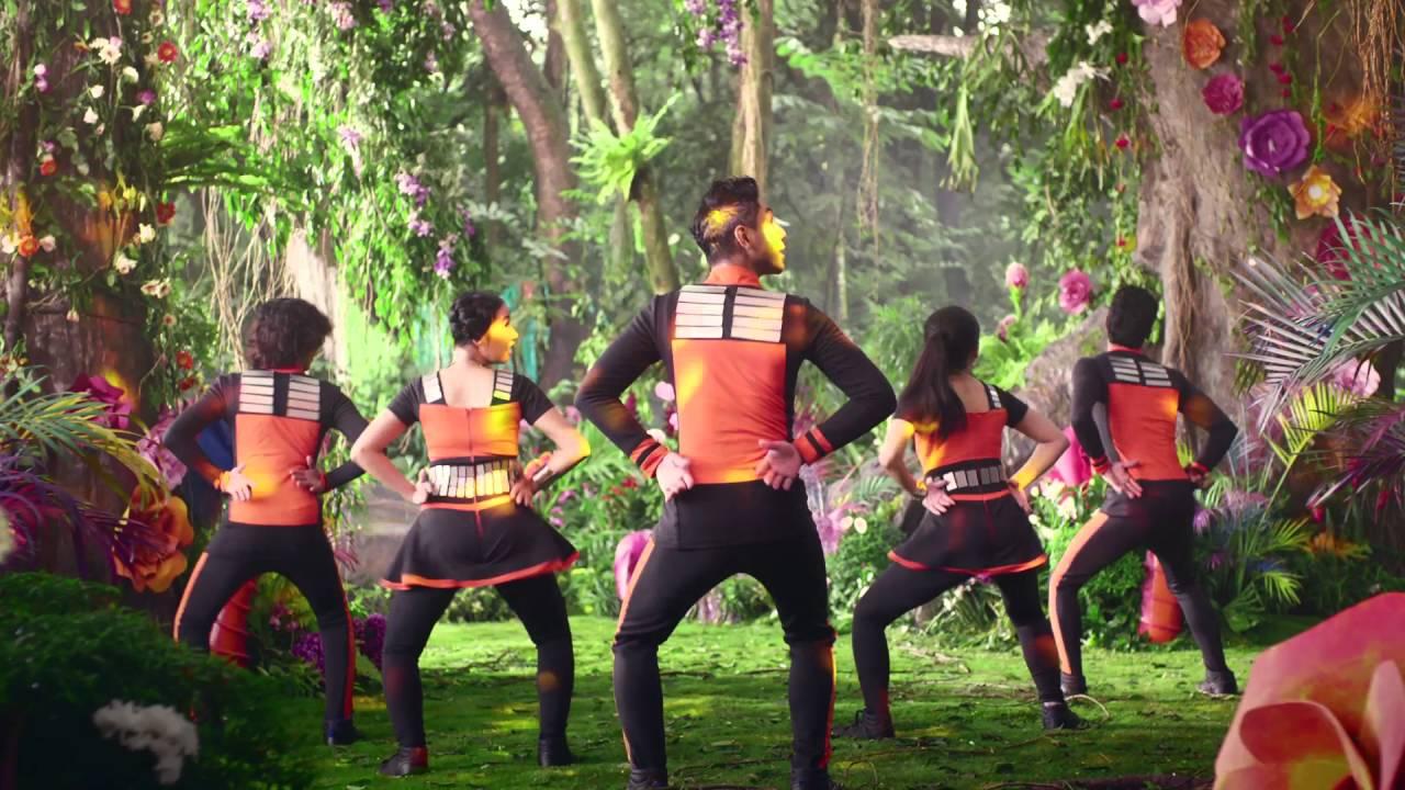Download Lagu Iklan Nu Green Tea - Honey Shake