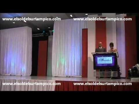 NUESTRA BELLEZA SUR DE TAMAULIPAS 2011-EL SOL DEL SUR TAMPICO-JUN 2O11