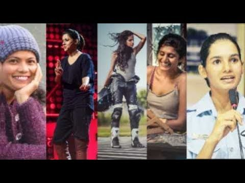 5 Indian women who chose unconventional career path | TomorrowMakers.com