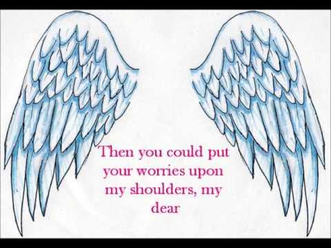 Pair of Wings(Hidden song) Lyrics- Justin Timberlake