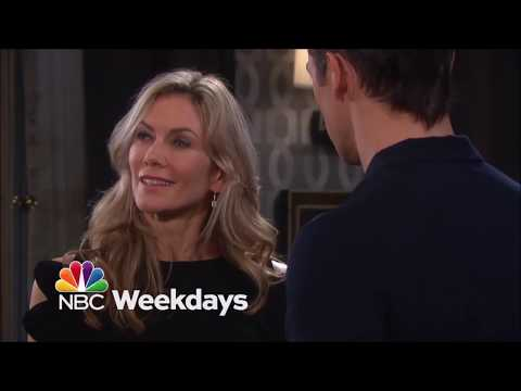 Days of Our Lives' Spoilers Week of June 3-7: Claire Plots