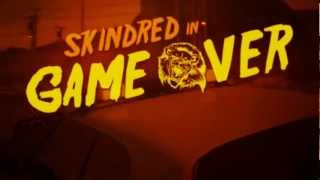 Skindred - Game Over (Subsource Remix)