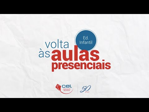 VOLTA ÀS AULAS PRESENCIAIS SEM RODÍZIO